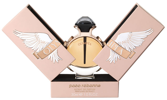 parfume olympia