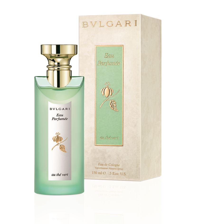 eau parfumee au the vert bvlgari perfume a fragrance for women and men 1992. Black Bedroom Furniture Sets. Home Design Ideas