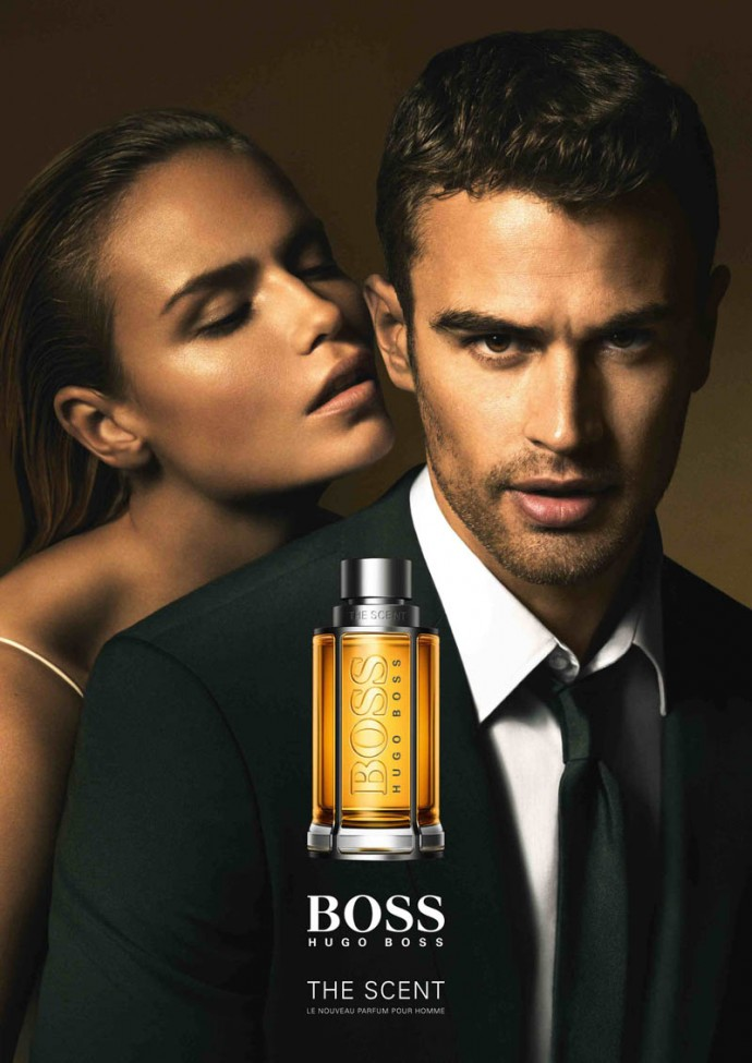 Boss The Scent Hugo Boss cologne