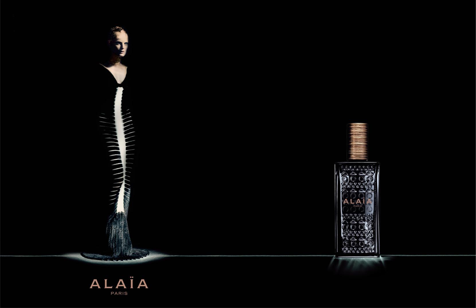 Szybka trójka: Azzedine Alaia Alaia Paris,Sisley eau Tropicale, Yves Rocher Accord Chic