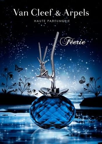 feerie van cleef arpels perfume una fragancia para mujeres 2008. Black Bedroom Furniture Sets. Home Design Ideas