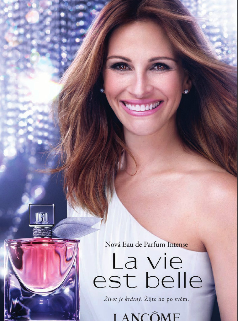 la vie est belle l 39 eau de parfum intense lancome perfume a new fragrance for women 2015. Black Bedroom Furniture Sets. Home Design Ideas
