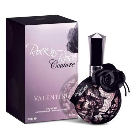 Rock N Rose Couture Valentino Perfume A Fragrance For