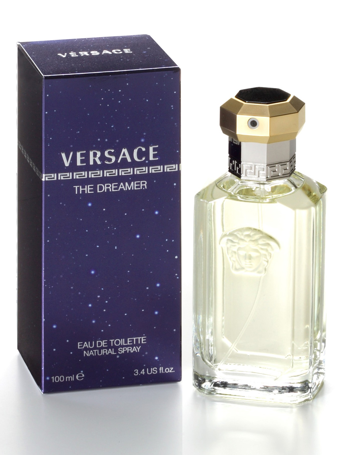 perfume versace dreamer