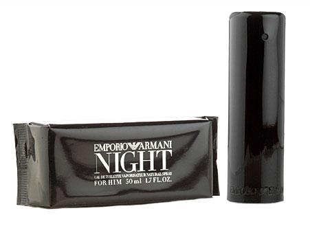 emporio armani night giorgio armani cologne a fragrance for men 2003. Black Bedroom Furniture Sets. Home Design Ideas