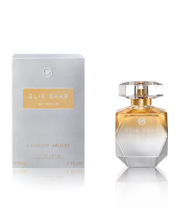 ellie saab le parfum l 39 edition argent elie saab perfume. Black Bedroom Furniture Sets. Home Design Ideas