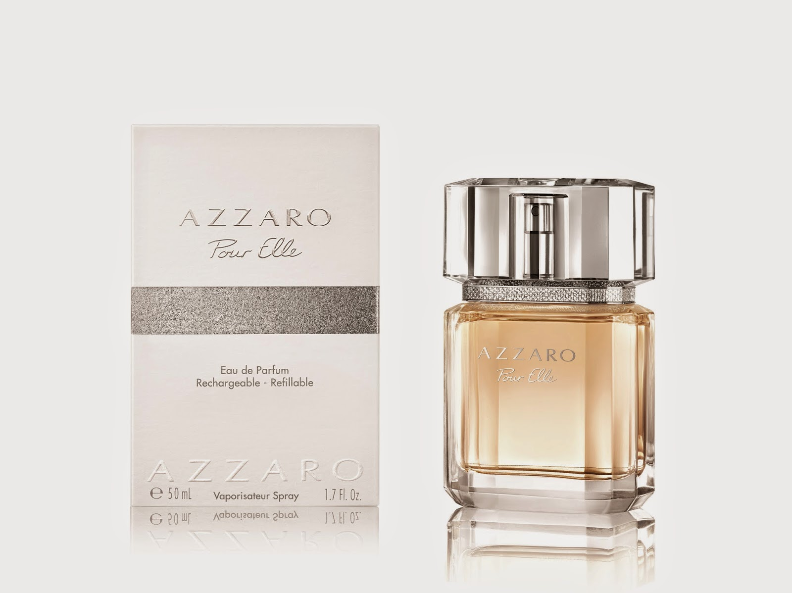 azzaro pour elle azzaro perfume a new fragrance for women 2015. Black Bedroom Furniture Sets. Home Design Ideas