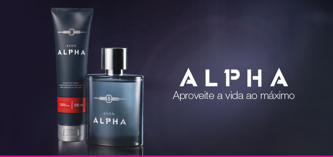 Alpha male cologne