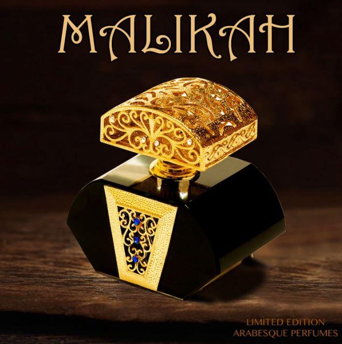 Malikah Arabesque Perfumes perfume - a fragrance for women