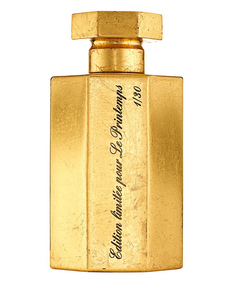 Mure et musc extreme edition limitee pour le printemps l for Mure et musc l artisan parfumeur