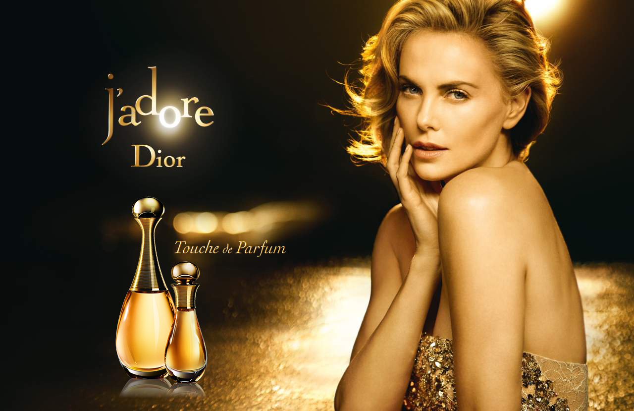 j adore touche de parfum christian dior perfume a new fragrance for women 2015. Black Bedroom Furniture Sets. Home Design Ideas