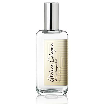 musc imp rial atelier cologne parfum un nouveau parfum pour homme et femme 2015. Black Bedroom Furniture Sets. Home Design Ideas