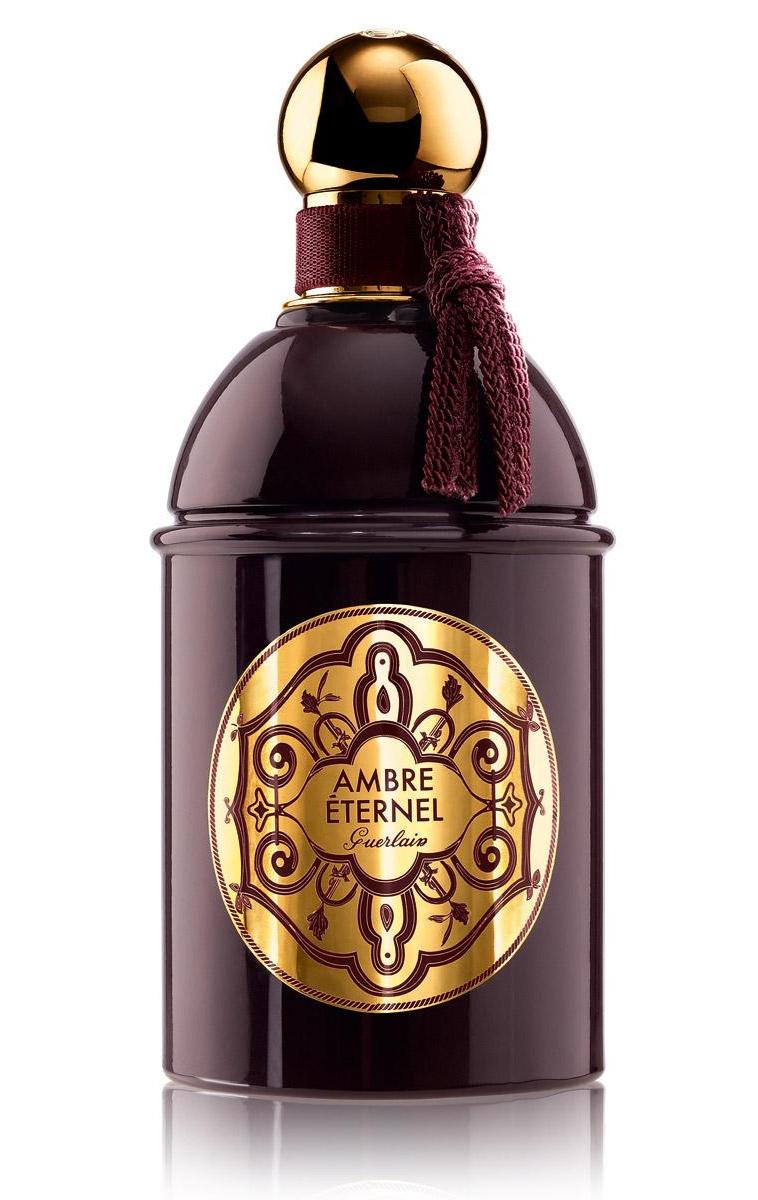Les Absolus D Orient Ambre Eternel Guerlain Perfume A