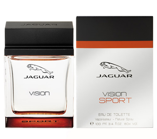 vision sport jaguar cologne a new fragrance for men 2015. Black Bedroom Furniture Sets. Home Design Ideas