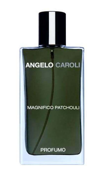 magnifico patchouli angelo caroli parfum un nouveau parfum pour homme et femme 2016. Black Bedroom Furniture Sets. Home Design Ideas