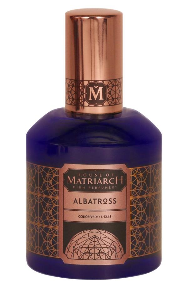 Albatross House Of Matriarch Perfumy To Nowe Perfumy Dla Kobiet I M Czyzn 2015