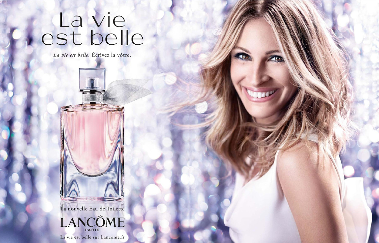 la vie est belle l eau de toilette lancome perfume a fragrance for women 2014