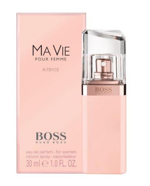boss ma vie pour femme intense hugo boss parfum ein
