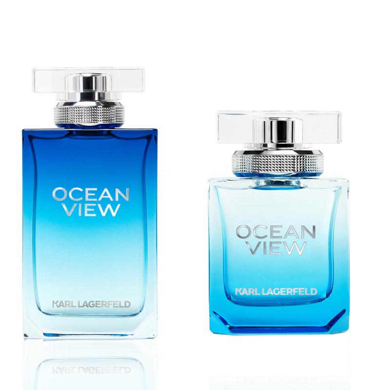 Ocean View for Women Karl Lagerfeld perfume