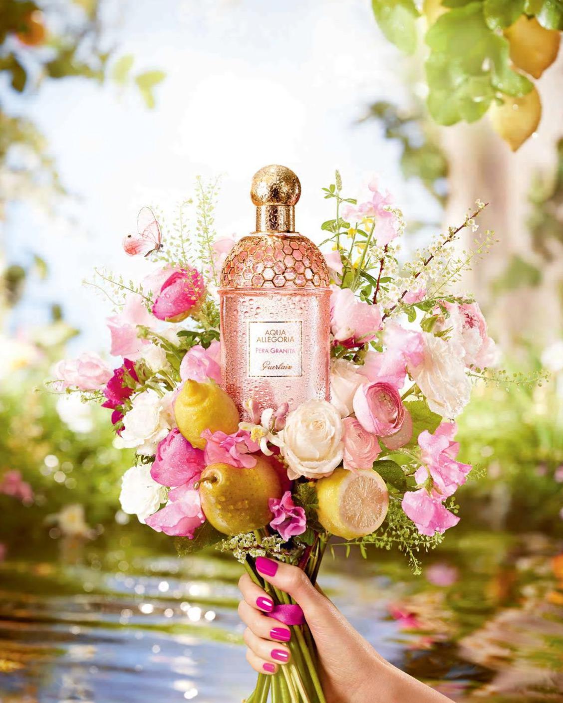 Le parfum the perfume