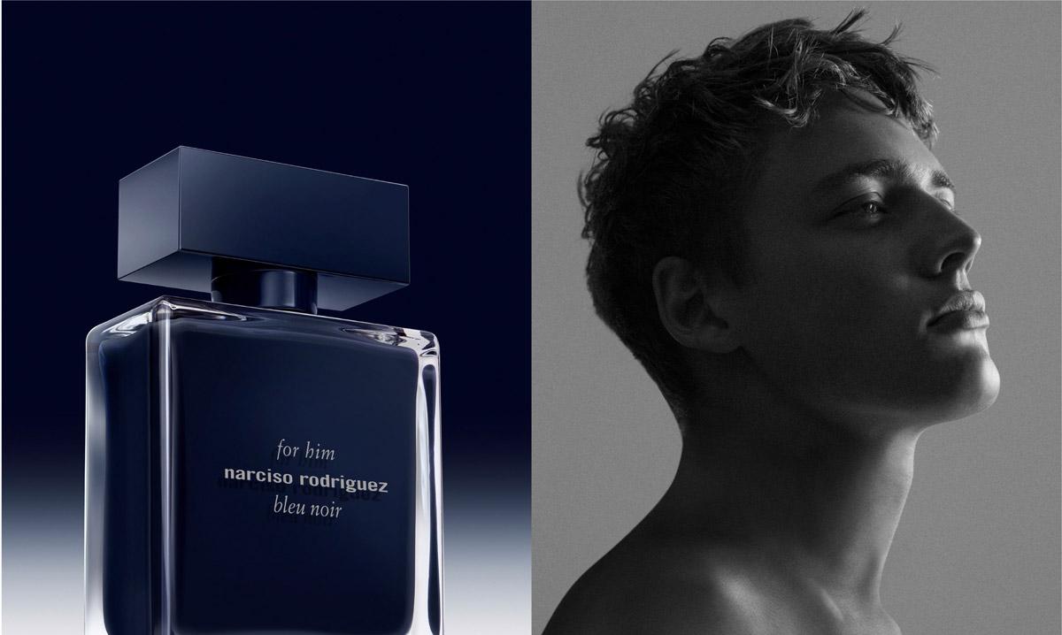 Resultado de imagem para Narciso Rodriguez for Him Bleu Noir