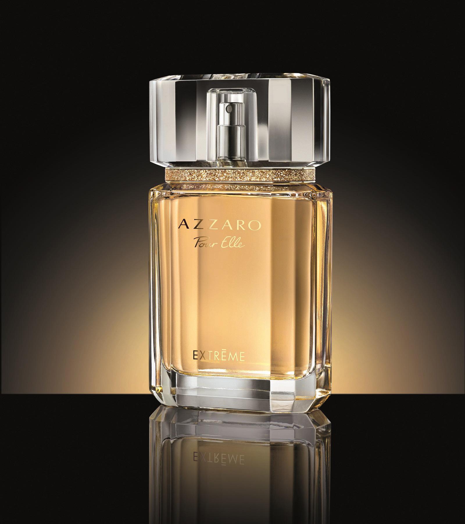 azzaro pour elle extreme azzaro parfum un nouveau parfum pour femme 2016. Black Bedroom Furniture Sets. Home Design Ideas