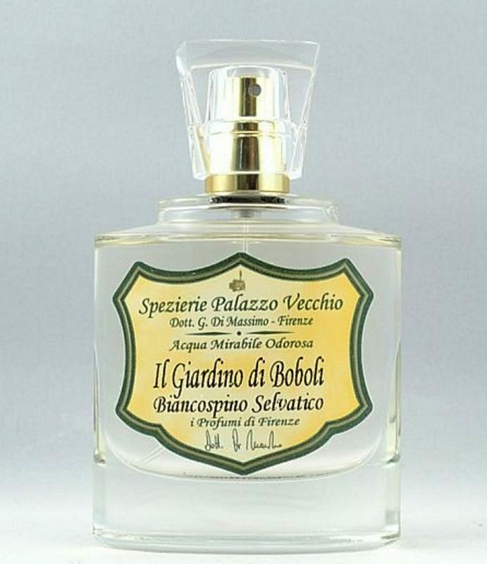 Il giardino di boboli i profumi di firenze perfume a fragrance for women and men - Il giardino di ausonia ...