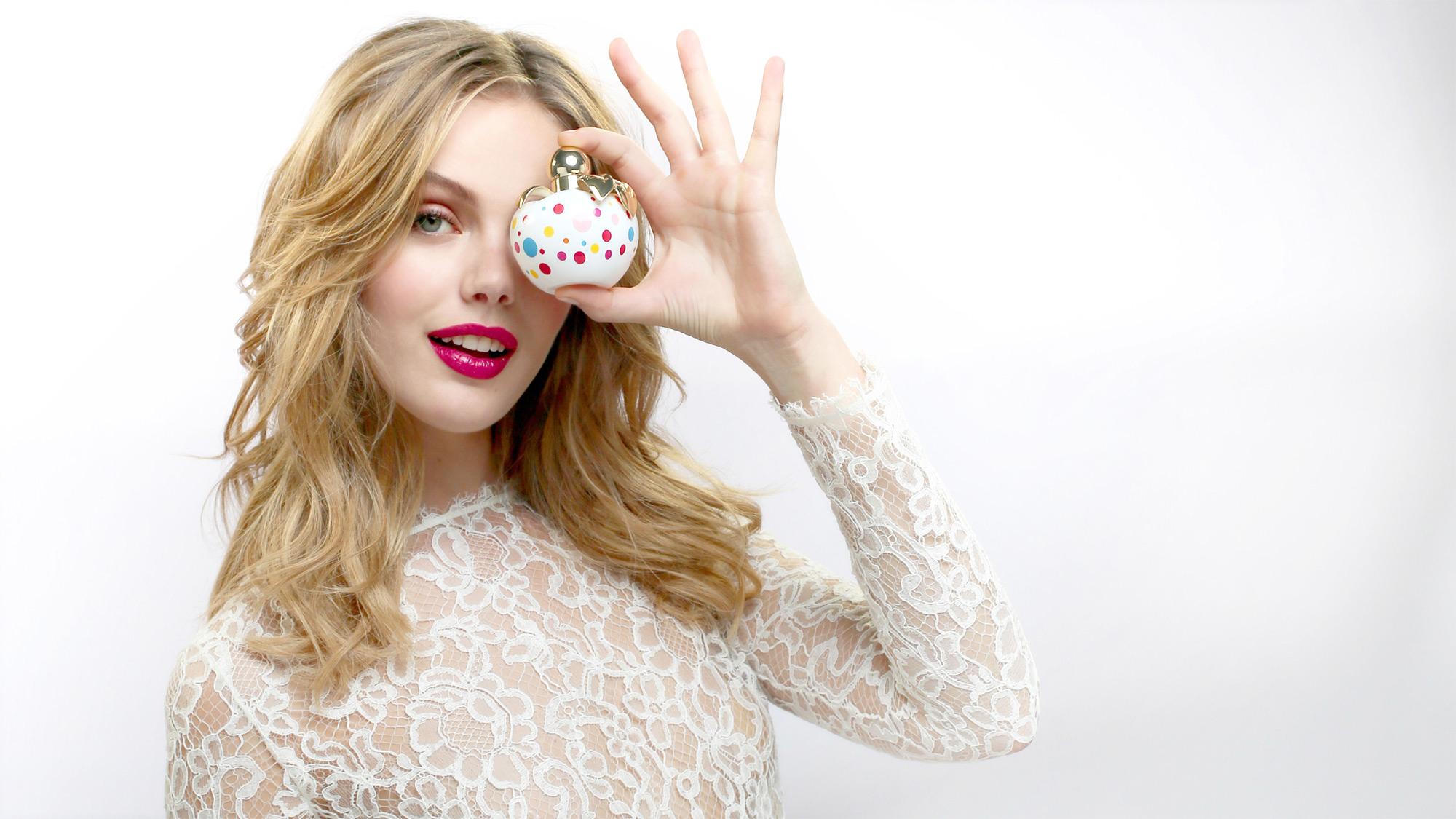 Nina Pop Ricci Perfume A New Fragrance For Women 2015