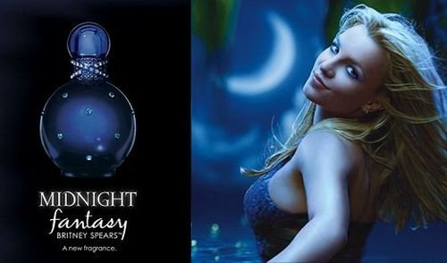 Britney Spears Midnight Fantasy review