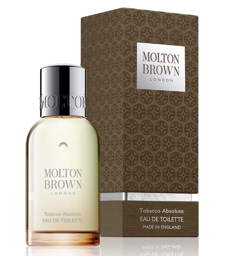 Molton brown tobacco