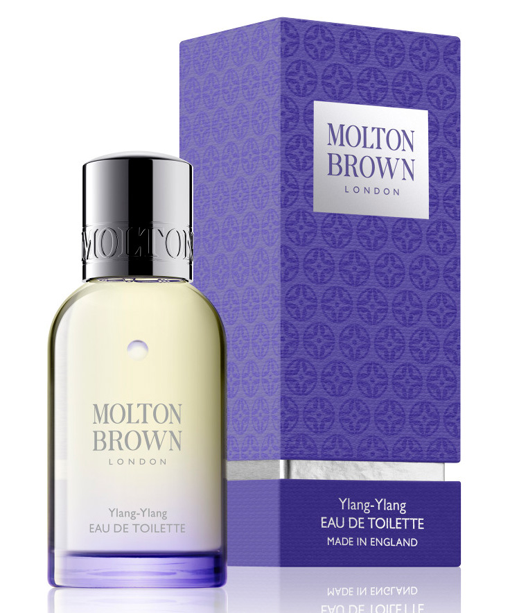 Ylang ylang molton brown perfume a new fragrance for for Best molton brown scent