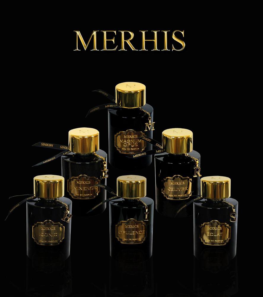 Opulence Merhis Perfumes Perfume