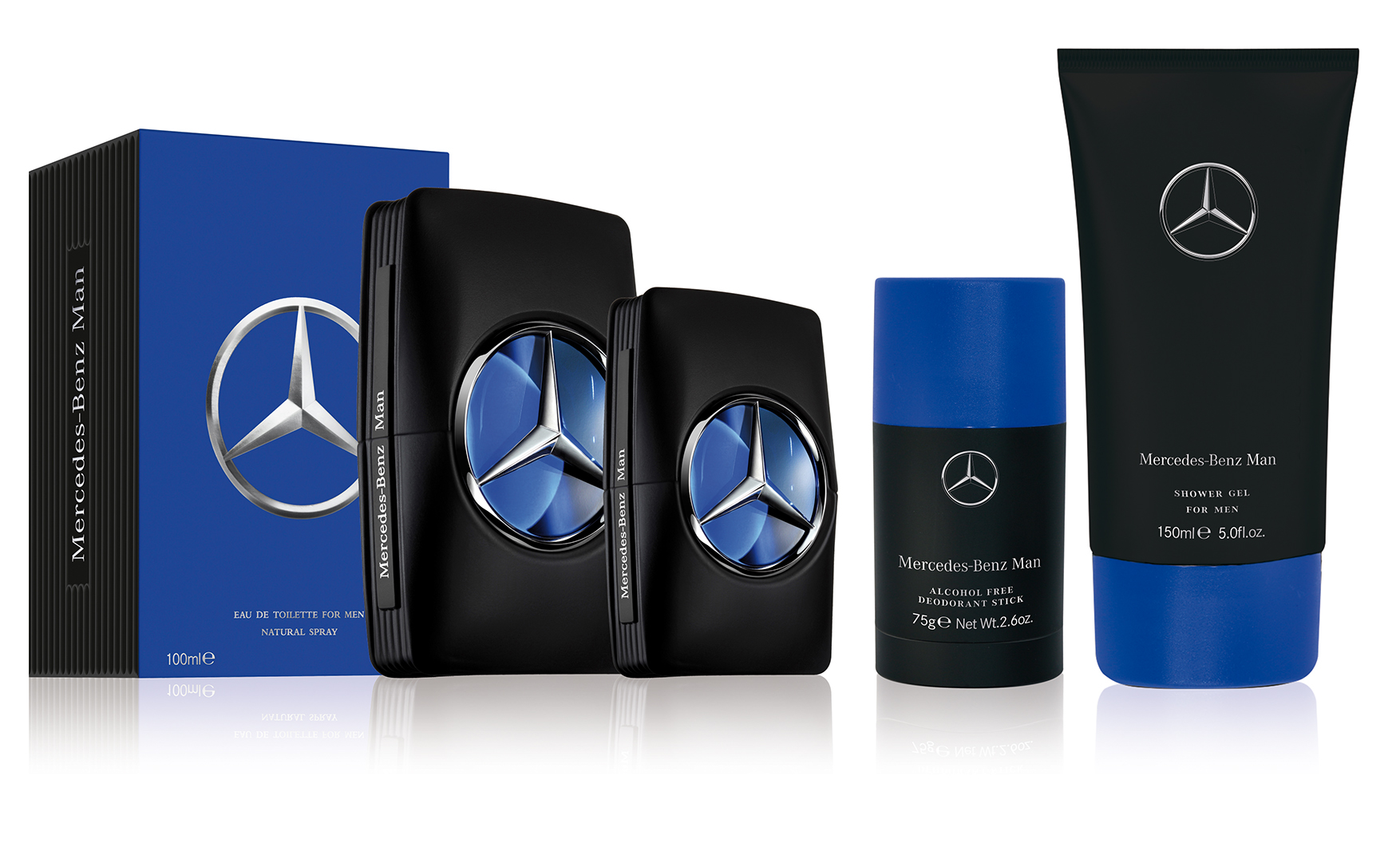 mercedes benz man mercedes benz cologne ein neues parfum. Black Bedroom Furniture Sets. Home Design Ideas