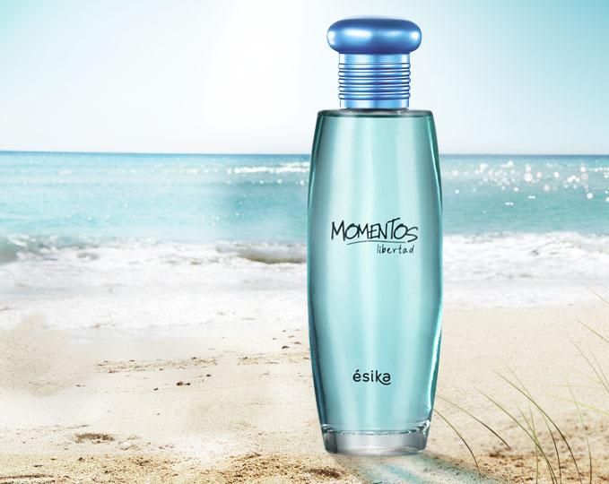 Momentos libertad sika perfume una fragancia para mujeres - Momentosdelibertad es ...