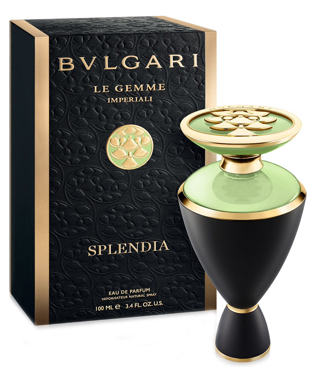 splendia bvlgari parfum un nouveau parfum pour femme 2016. Black Bedroom Furniture Sets. Home Design Ideas