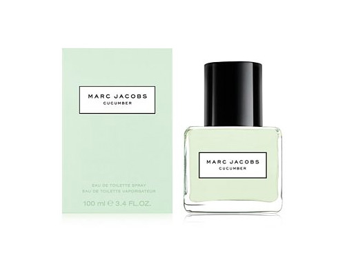 marc jacobs cucumber splash 2016 marc jacobs perfume a. Black Bedroom Furniture Sets. Home Design Ideas