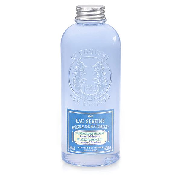 Eau sereine le couvent des minimes perfume a new for Le couvent des minimes parfum