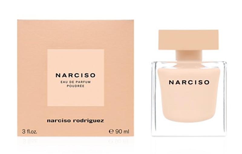narciso poudree narciso rodriguez parfum un nouveau parfum pour femme 2016. Black Bedroom Furniture Sets. Home Design Ideas