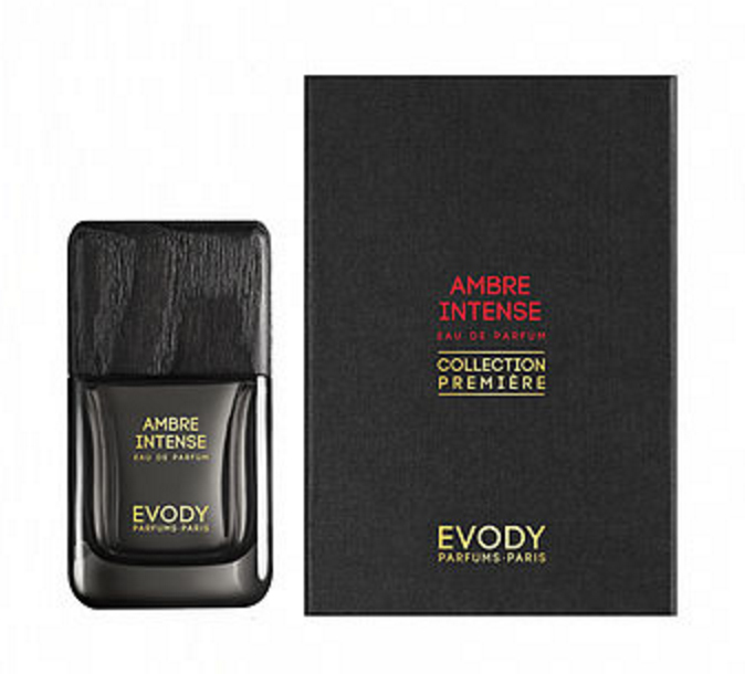 Exceptionnel Ambre Intense Evody Parfums perfume - a fragrance for women and  FE12