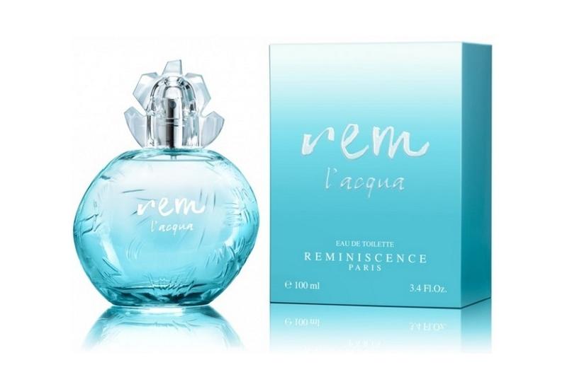 rem l acqua reminiscence parfum un nouveau parfum pour