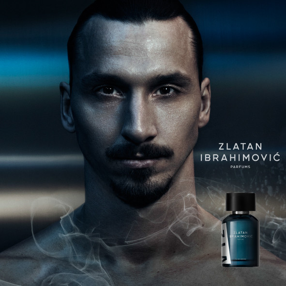 zlatan ibrahimovic parfüm