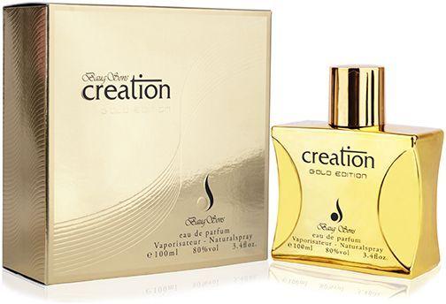 Creation Gold Baug Sons Perfume