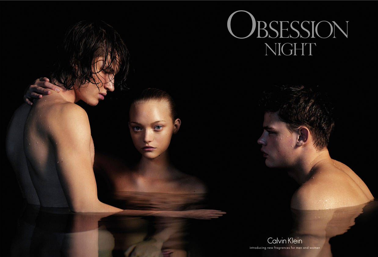 obsession night woman calvin klein perfume a fragrance for women. Black Bedroom Furniture Sets. Home Design Ideas