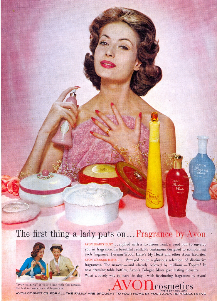 avon calls on foreign market When vietnam's first brigade of avon ladies begin plying their wares this spring, they will be trying to conquer a market that long has held little allure for western companies.