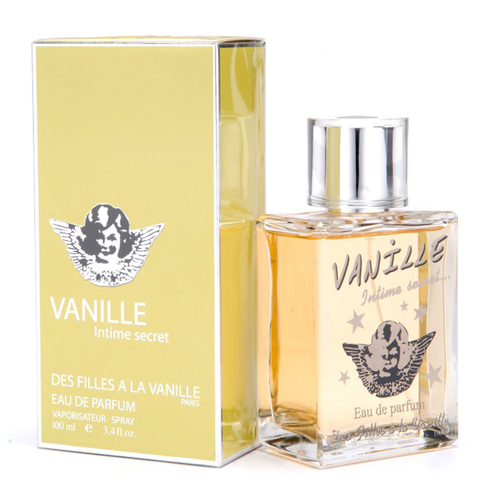 parfum intime femme vanille intime secret des filles a la vanille parfum un parfum pour femme