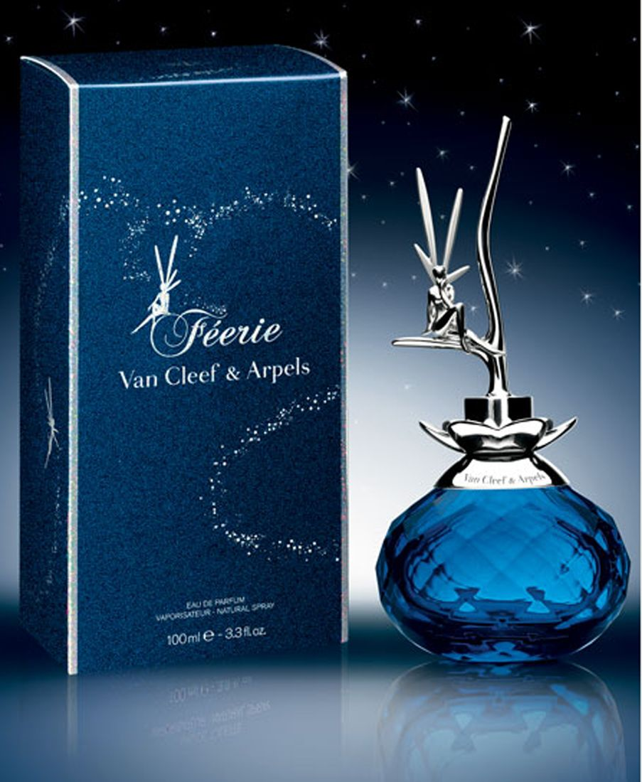 feerie van cleef arpels perfume a fragrance for women 2008. Black Bedroom Furniture Sets. Home Design Ideas