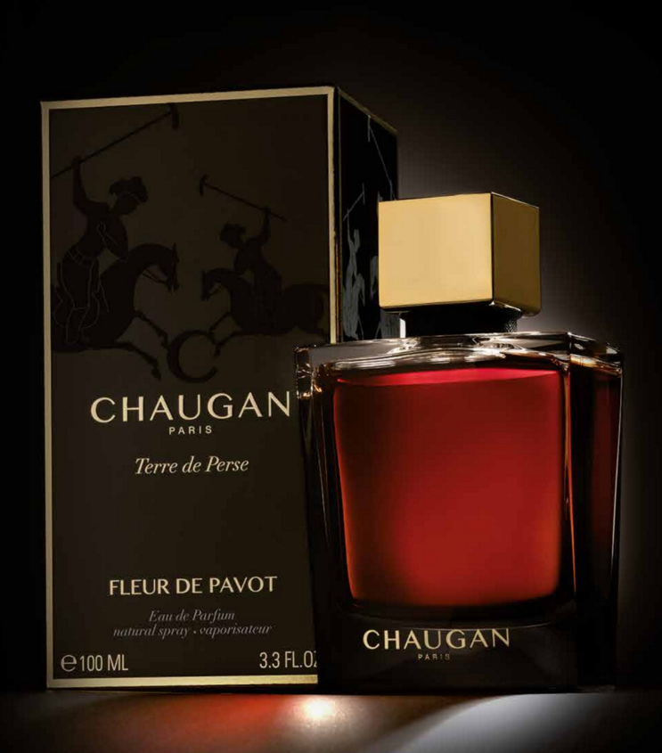 fleur de pavot chaugan cologne un nouveau parfum pour homme 2016. Black Bedroom Furniture Sets. Home Design Ideas