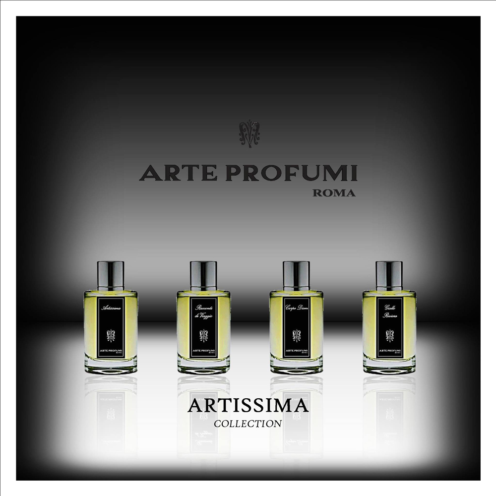 artissima arte profumi perfume a new fragrance for women. Black Bedroom Furniture Sets. Home Design Ideas