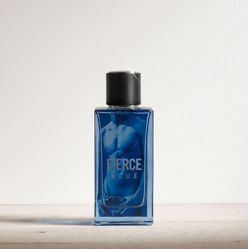 fierce blue abercrombie fitch cologne un nouveau parfum pour homme 2016. Black Bedroom Furniture Sets. Home Design Ideas