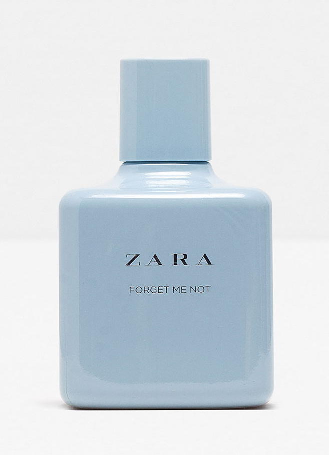 Forget Me Not Zara Perfume